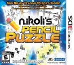 Obal-Nikoli´s Pencil Puzzle