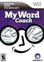Obal-My Word Coach