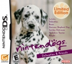 Obal-Nintendogs: Dalmation & Friends