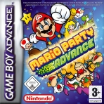 Obal-Mario Party Advance