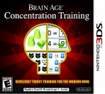 Obal-Brain Age: Concentration Training