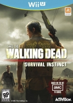 Obal-The Walking Dead: Survival Instinct