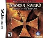 Obal-Broken Sword: Shadow of the Templars (The Director´s Cut)