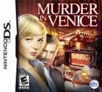 Obal-Murder In Venice