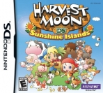 Obal-Harvest Moon: Sunshine Islands