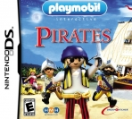 Obal-Playmobil: Pirates