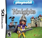 Obal-Playmobil: Knights