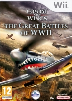 Obal-Combat Wings: The Great Battles of WWII