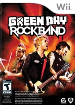 Obal-Green Day: Rock Band
