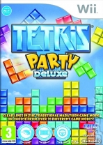 Obal-Tetris Party