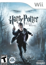Obal-Harry Potter and the Deathly Hallows Part 1