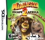 Obal-Madagascar: Escape 2 Africa