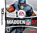 Obal-Madden NFL 07