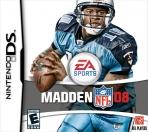 Obal-Madden NFL 08