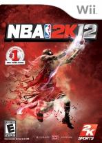 Obal-NBA 2K12