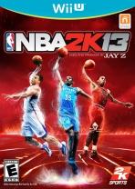 Obal-NBA 2K13
