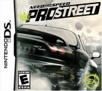 Obal-Need for Speed ProStreet