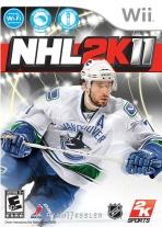 Obal-NHL 2K11