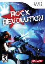 Obal-Rock Revolution