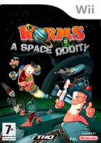 Obal-Worms A Space Oddity