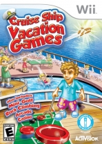 Obal-Cruise Ship Vacation Games