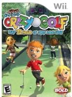 Obal-Kidz Sports Crazy Golf
