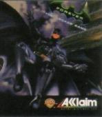 Obal-Batman Forever: The Arcade Game