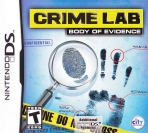 Obal-Crime Lab: Body of Evidence