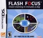 Obal-Flash Focus: Vision Training in Minutes a Day