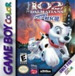 Obal-102 Dalmatians - Puppies to the Rescue