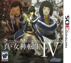 Obal-Shin Megami Tensei IV