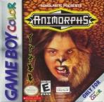 Obal-Animorphs