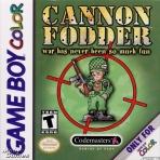 Obal-Cannon Fodder