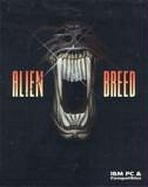Obal-Alien Breed