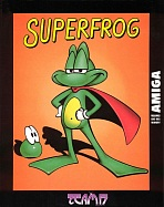 Obal-Superfrog