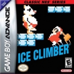 Obal-Classic NES Series: Ice Climber