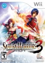 Obal-Samurai Warriors 3
