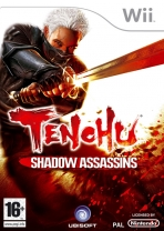 Obal-Tenchu: Shadow Assassins