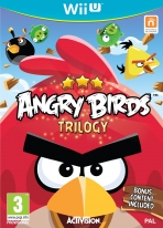Obal-Angry Birds Trilogy
