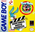 Obal-Tiny Toon Adventures 2: Montana´s Movie Madness