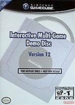 Obal-Interactive Multi-Game Demo Disc Version 12
