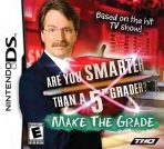 Obal-Are You Smarter Than a 5th Grader? Make the Grade