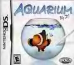 Obal-Aquarium by DS