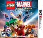 Obal-LEGO Marvel Super Heroes: Universe in Peril