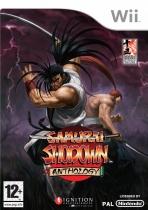 Obal-Samurai Shodown Anthology