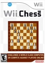 Obal-Wii Chess