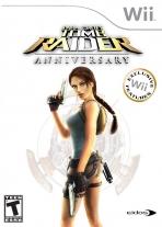 Obal-Tomb Raider: Anniversary