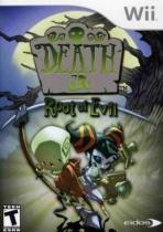Obal-Death Jr.: Root of Evil