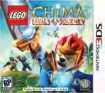 LEGO Legends of Chima: Laval´s Journey