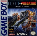 Obal-Alien vs Predator: The Last of His Clan
